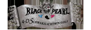 Black Pearl Neuwied Logo